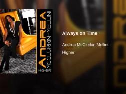 Donnie NEXT feat. Andrea McClurkin Mellini