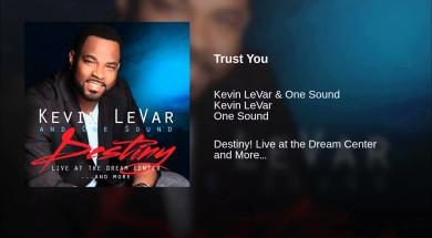 Donnie NEXT featuring Kevin LeVar