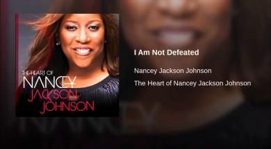 Donnie NEXT video feat. Nancey Johnson Jackson